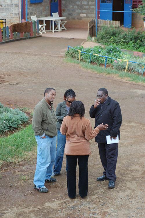 AfriGadget Blogges