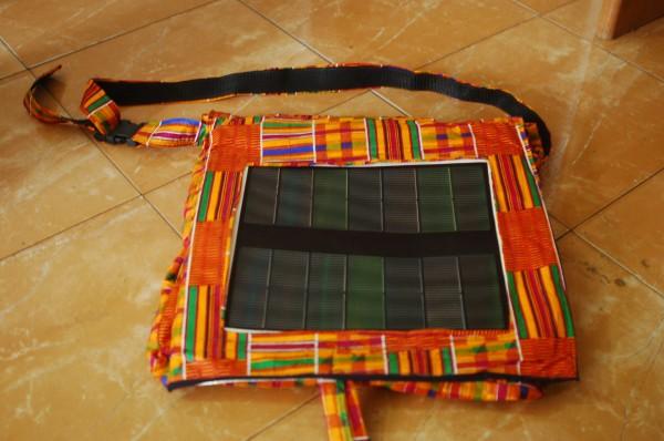 Ghana bag 1
