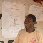Frederick Msiska - Teaching Africa