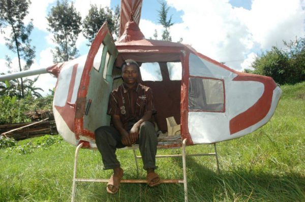 Kiambu chopper